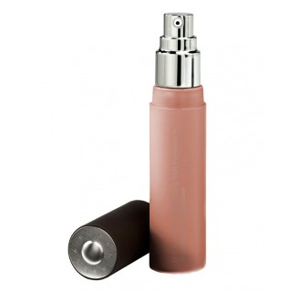 BECCA Shimmering Skin Perfector Liquid Highlighter Rose Gold Makeup