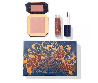 Colourpop × Disney beauty and the beast kit Value & Gift Sets