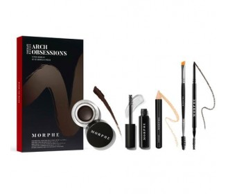 MORPHE ARCH OBSESSIONS BROW KIT Makeup