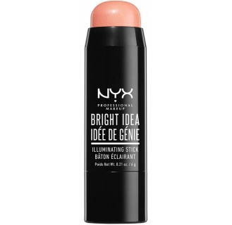 اضاءة و بلشر ستيك BRIGHT IDEA ILLUMINATING STICK من نكس المكياج