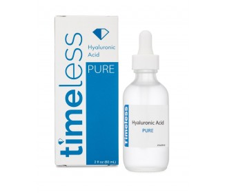 timeless Hyaluronic Acid Serum 100% Pure Care